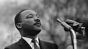 Journée Martin Luther King