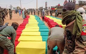 « Ce qui se passe au Mali doit pousser l'afrique à s'unir »