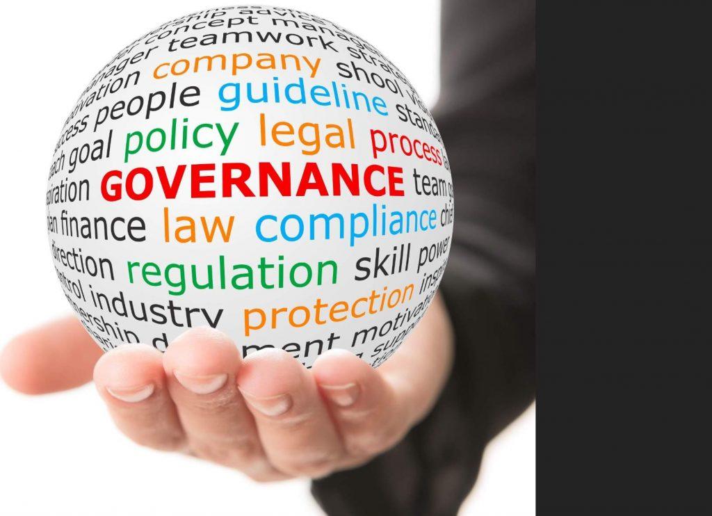 Gouvernancer, dimension politique de la tutelle de la Banque mondiale