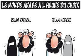 La montée de l'islamisme en Tunisie